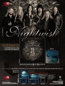 TourNightwish