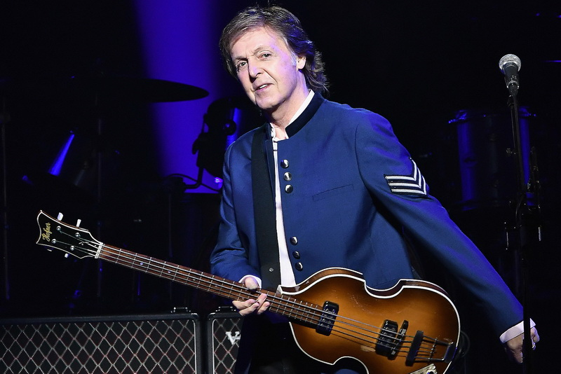 Paul-McCartney-Gustavo-Caballero-Getty-Images